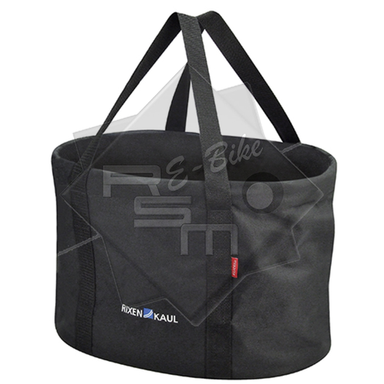 Mobilist KLICKfix Shopper Tasche schwarz