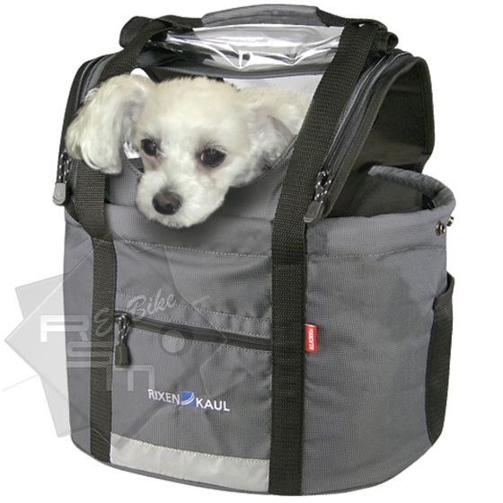 Mobilist KLICKfix Doggy Hundetasche