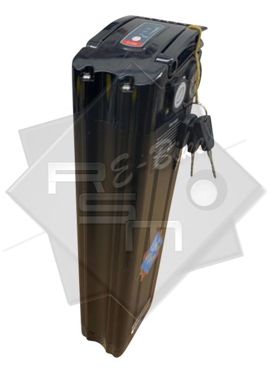 Samsung Ersatzakku 36 Volt 13 AH in Schwarz