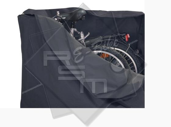 Schutz- und Transporttasche für Klappfahrrad Mobilist